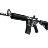 M4A4 | Magnesium (Factory New)
