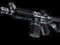 StatTrak™ M4A4 | Magnesium