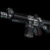 StatTrak™ M4A4 | Magnesium <br>(Factory New)