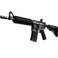 StatTrak™ M4A4 | Magnesium <br>(Field-Tested)