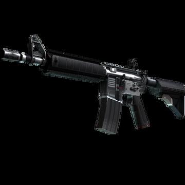 M4A4 | Magnez