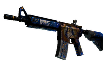 M4A4 | The Emperor