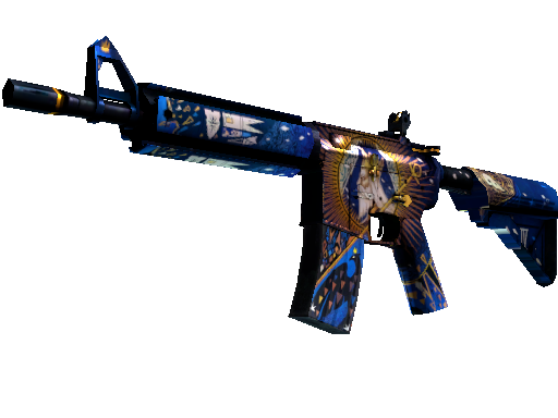 M4A4 | The Emperor Factory New