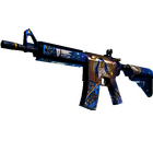 M4A4 | The Emperor (Factory New)