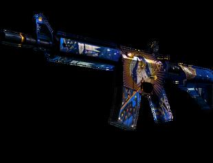 M4A4 | Император