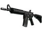M4A4 | Modern Hunter (Battle-Scarred)