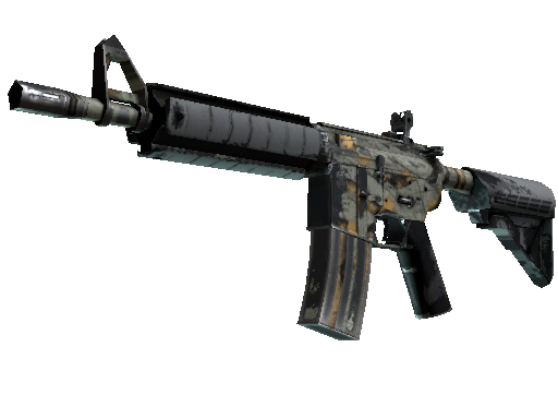 M4A4 | Modern Hunter Field-Tested