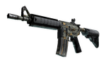 M4A4 | Modern Hunter (Field-Tested)