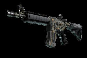 M4a4 Modern Hunter Well Worn
