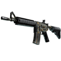 M4A4 | Modern Hunter <br>(Field-Tested)
