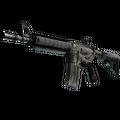 M4A4 | Modern Hunter <br>(Well-Worn)