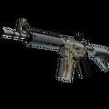 M4A4 | Modern Hunter <br>(Factory New)