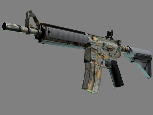 M4A4 | Modern Hunter