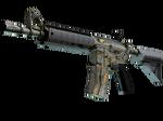 M4A4   Modern Hunter