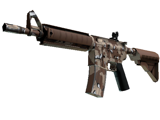 image of M4A4 | Desert Storm