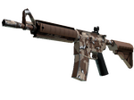 M4A4 Песчаная буря