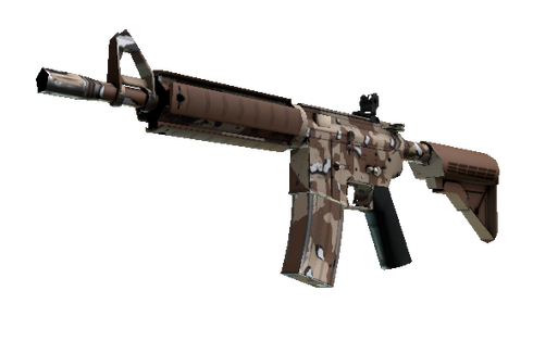 M4A4 | Desert Storm (Minimal Wear) Prices