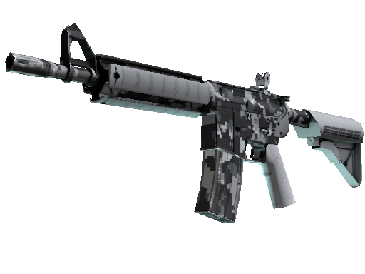 M4A4 | Urban DDPAT Factory New
