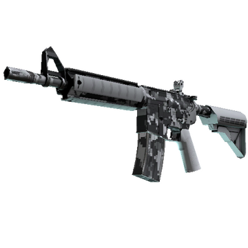 Souvenir M4A4  Urban DDPAT (Factory New)