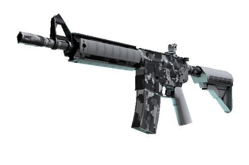 M4A4 | Urban DDPAT (Minimal Wear) Prices