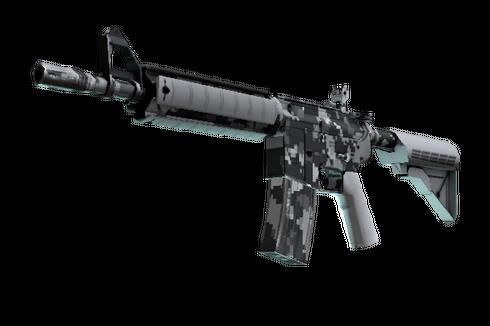 M4A4 | Urban DDPAT (Minimal Wear) Prices