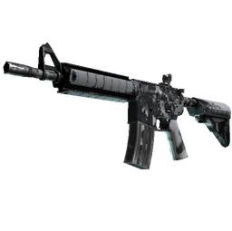 M4A4 | Urban DDPAT (Well-Worn)
