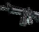M4A4 | Urban DDPAT (Field-Tested)