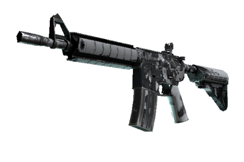 M4A4 | Urban DDPAT (Field-Tested) Prices