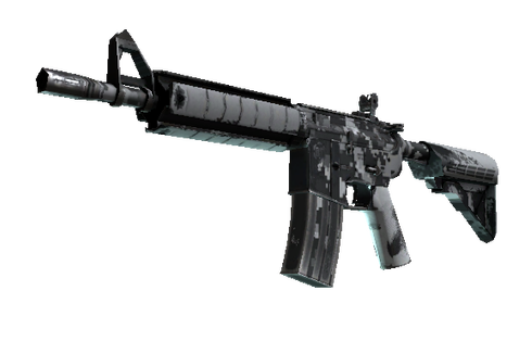 Buy M4A4 | Urban DDPAT (Well-Worn)