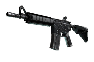 M4a4 Urban Ddpat Battle Scarred