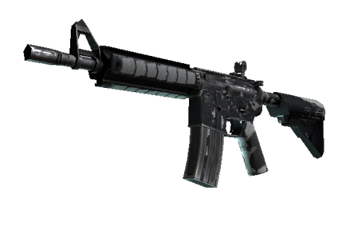 M4A4 | Urban DDPAT (Battle-Scarred) Prices