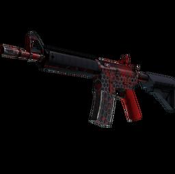 Souvenir M4A4 | Converter (Factory New)