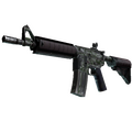 M4A4 | Jungle Tiger <br>(Field-Tested)