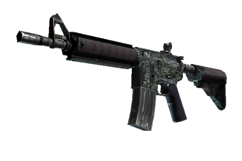 M4A4 | Jungle Tiger (Field-Tested) Prices