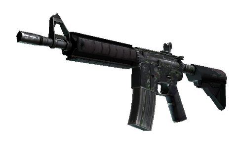 M4A4 | Jungle Tiger (Battle-Scarred) Prices
