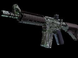 M4A4 | Тигр в джунглях (Немного поношенное)