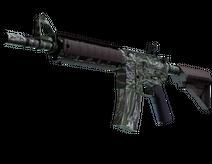M4A4 | Jungle Tiger (Minimal Wear)