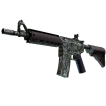 M4A4 | Jungle Tiger (Factory New)