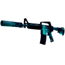 M4A1-S | Icarus Fell