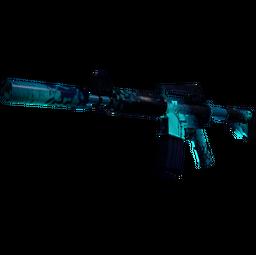 M4A1-S | Icarus Fell (Minimal Wear)