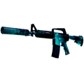 M4A1-S | Icarus Fell <br>(Factory New)