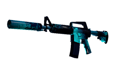 M4A1-S | Icarus Fell (Factory New) Prices
