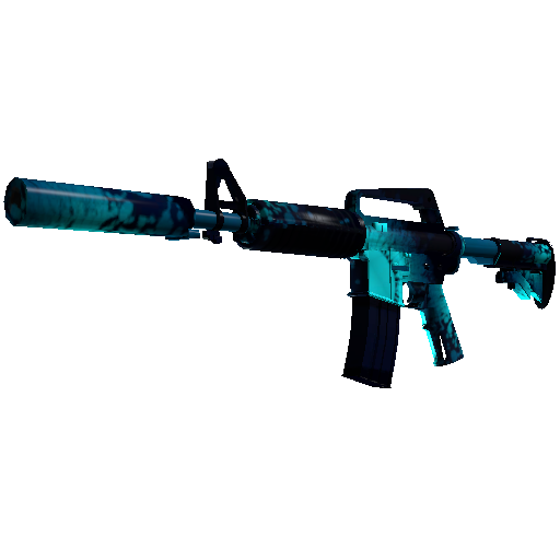 M4A1-S | Icarus Fell - gocase.pro