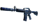 Weapon CSGO - M4A1-S Bright Water