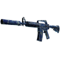 M4A1-S | Bright Water <br>(Field-Tested)