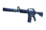 M4A1-S | Bright Water (Factory New)