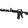 M4A1-S | Boreal Forest <br>(Battle-Scarred)