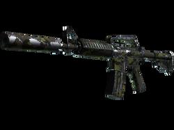 M4A1-S | Северный лес (Закаленное в боях)