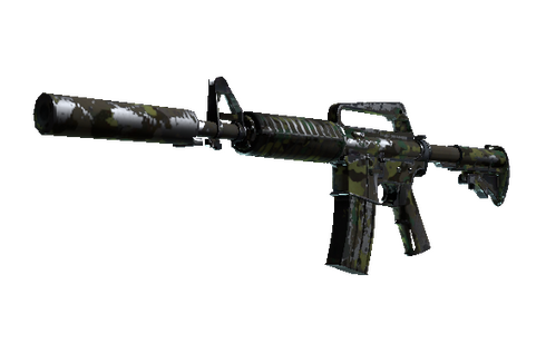 M4A1-S | Boreal Forest (Battle-Scarred) Prices