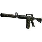 M4A1-S | Boreal Forest (Field-Tested)